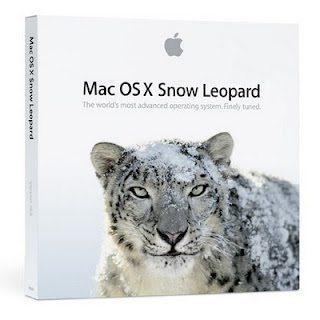 OS X Snow Leopard is Available for Pre-order!