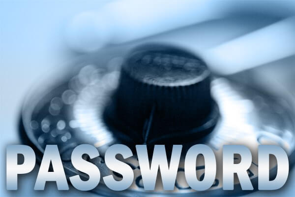 How to keep your passwords safe using Numbers