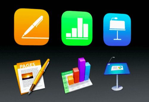 iWork Features Missing from the Latest Release Coming Back Soon