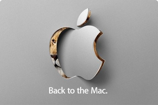 Back to the Mac Event – New Version of iWork?