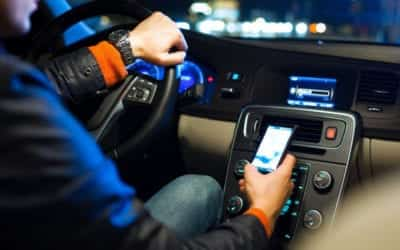 3 Types Of Distracted Driving (& How To Avoid Them)