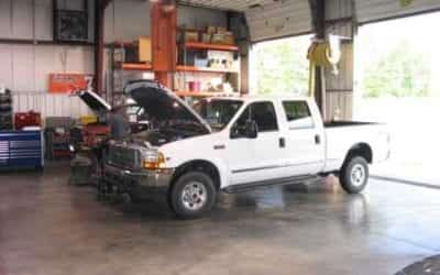5 Signs Your Vehicle Needs Maintenance
