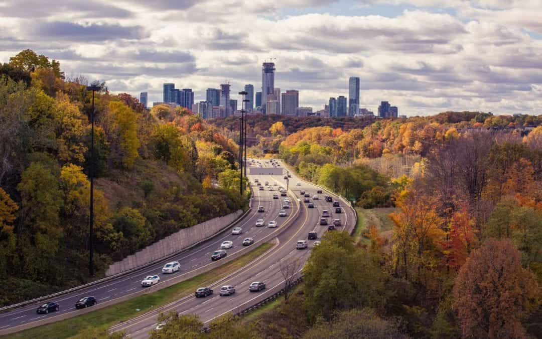4 Tips For Safe Driving This Fall