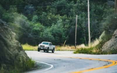 Should Your Truck Be 2-Wheel or 4-Wheel Drive?